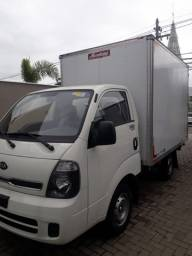 Kia Bongo UK2500 Turbo Diesel Zero Km - Mod 2021