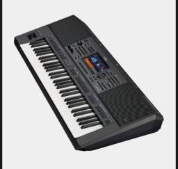 Yamaha SX700 novo