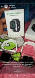 Vendas Smartwatch atacado