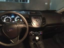 Vendo esse Ford Fiesta 2013/2014