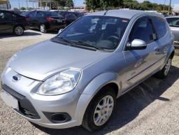Ford Ka 1.0 (2011) - Passando Ágio de R$7.000,00 Reais + Parcelas de R$244,00 Reais