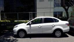 Vendo carro Grand Siena - 2013