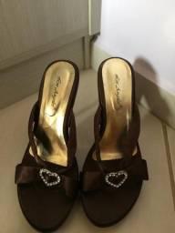 Sapatos e sandálias n 39