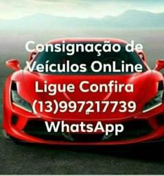 Consignação OnLine De Veiculos !!!!!!!!!!!!! - 1990