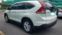 Honda CR-V automático 12/12 semi-novo top de linha - 2012