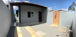 Lindas casas planas no bairro alvorada maracanau 3 quartos 2 wc 2 vagas Doc.gratis