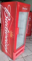 Freezer expositor silm metalfrio 230 litros
