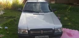 Fiat UNO fire - 2010