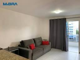Apartamento 3 Quartos, suíte, com 104m² à venda por R$ 495.000 - Jardim Camburi - Vitória/
