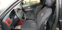 Fiat strada preta 16.500 - 2008