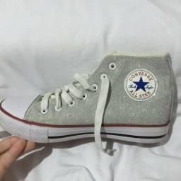 Tênis All-Star Converse N° 37