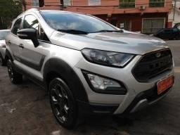 EcoSport Storm 2.0 4WD Flex Aut