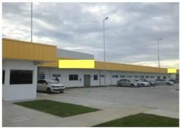 Locação : Galpão Logístico/Industrial - São José de Mipibu/RN