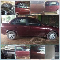 Vende-se carro 12 mil - 2010