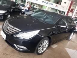 Hyundai Sonata 2.4 2012/13 - 2013