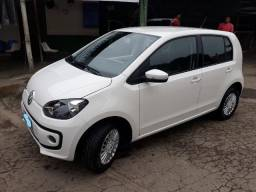 Volkswagen Up - 2016