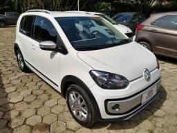 VW UP! Cross I Motion 1. 0 Flex - 2015