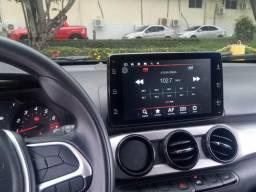 Fiat Argo Drive fireflex 1.0 - 2019