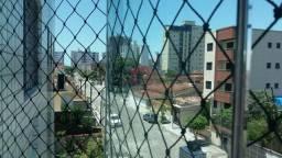 Código:3569E Locação Definitiva, apartamento de 02 dormitórios suite, bairro Guilhermina