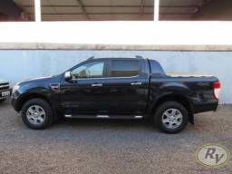 RANGER 2014/2015 3.2 LIMITED 4X4 CD 20V DIESEL 4P AUTOMÁTICO - 2015