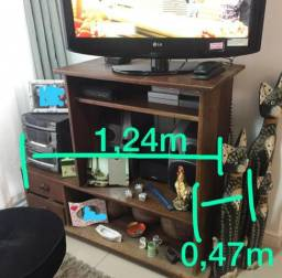 Rack tv
