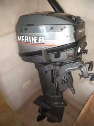 Mariner Mercury canadense . 15 hp
