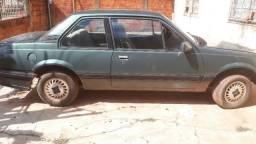 Monza SL - 1992