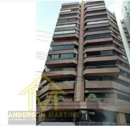 Anderson Martins imóveis vende no Ed. Paloma Picasso 4 quartos
