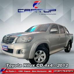 Hilux CD 4x4