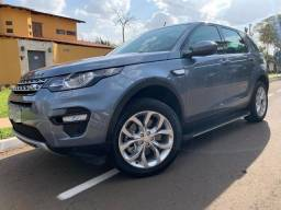 Land Rover Discovery Sport Diesel 2018 Impecável