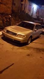 Audi a6 v6 avant