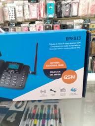 Kit Telefone Rural