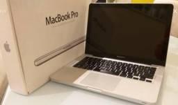 Manutenção MacBook 24H