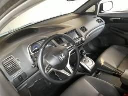 New Civic 2011