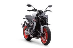 Yamaha MT 09 2020/2021