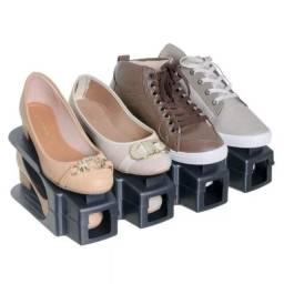 Título do anúncio: Organizador de calçados