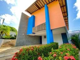 Casa alto padrão com 6 dormitórios à venda, 450 m² por R$ 870.000 - Capim Macio - Natal/RN