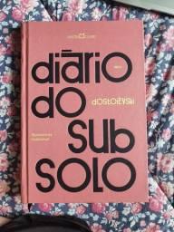diário do subsolo - Dostoiévski