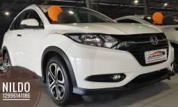 HR-V nj 1.8 aut 2016 troco e financio! incríveis 64mil km! * chama!