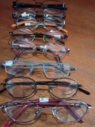 Armações de óculos infantis