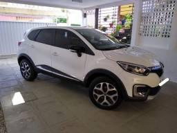 Renault Captur intense 2018 automático