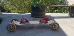 Mountainboard infantil