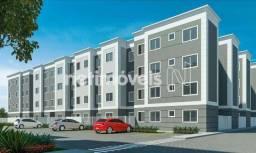 Apartamento à venda com 2 dormitórios no Aviso, Linhares cod:756244