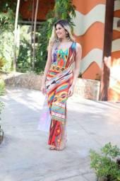 Vestidos Estampas incríveis!