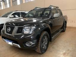 Nissan Frontier SV Attack 2.5 4X4 2014