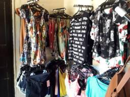 Loja lu de lu blusas a partir de 15,00 reais