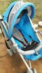 Carrinho de bebê  dardara 60 reais