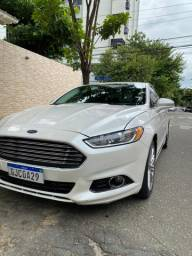 Ford Fusion FWD 2016