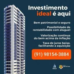 Idealle residence, 3/4, 76m2, financie agora, oportunidade!!