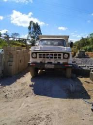 Caminhão Basculante motor 1113